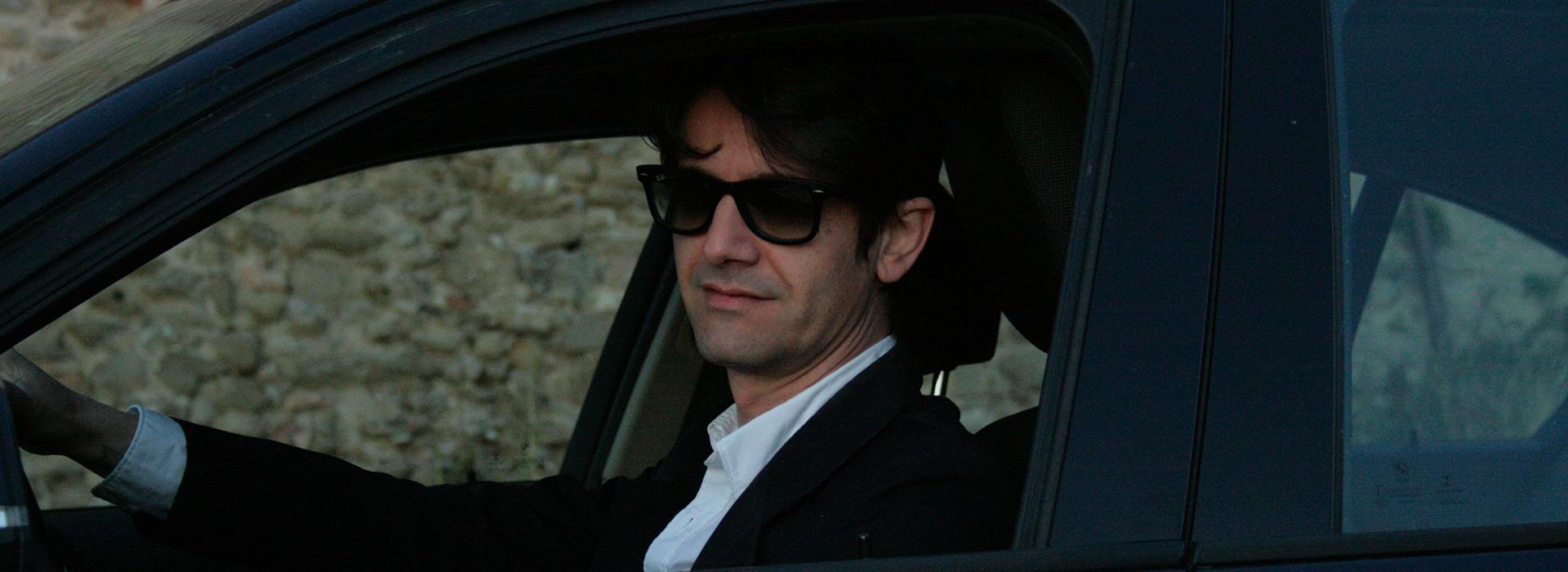 <small>AUTONOLEGGIO - RENT A CAR </small>WELCOME MATERA